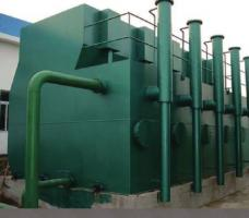 H系列一体化净水器